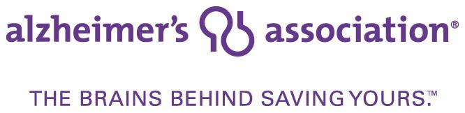 Alzheimers Association Logo