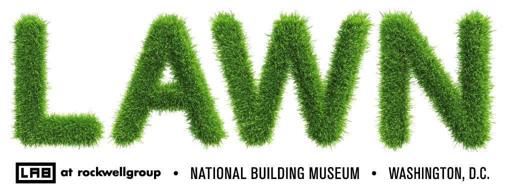 Lawn Logo