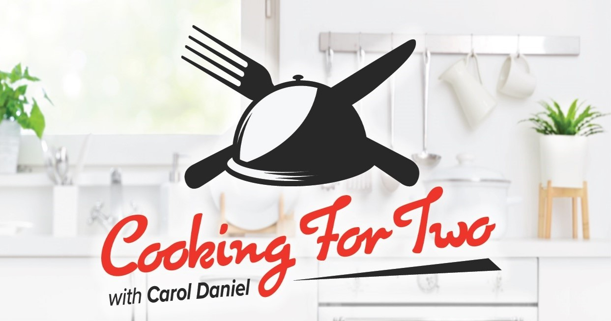 Cooking with Two - old logo (2)