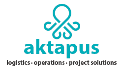 Aktapus Logo
