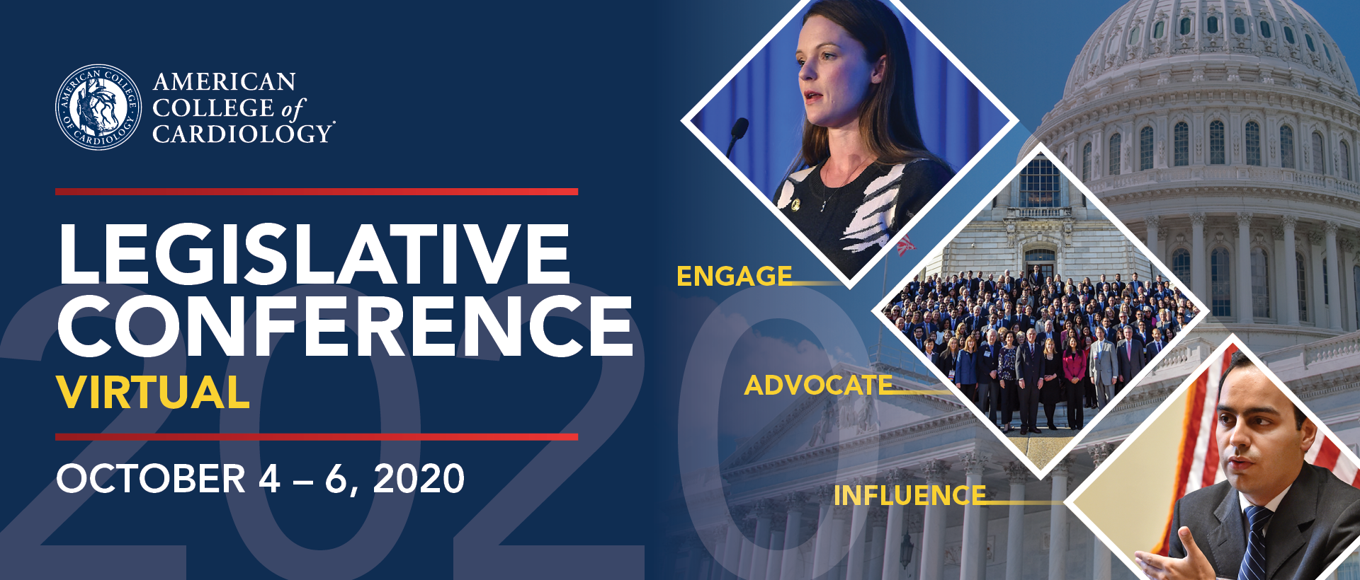 2020 American College of Cardiology Legislative Conference