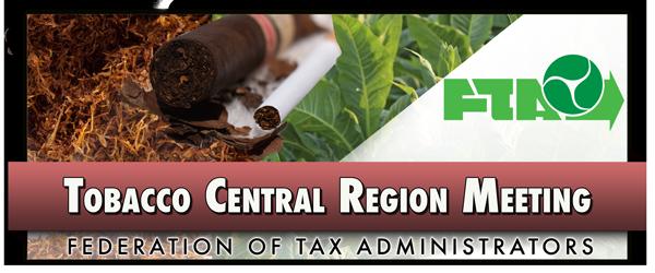 2017 Tobacco Central Region Meeting