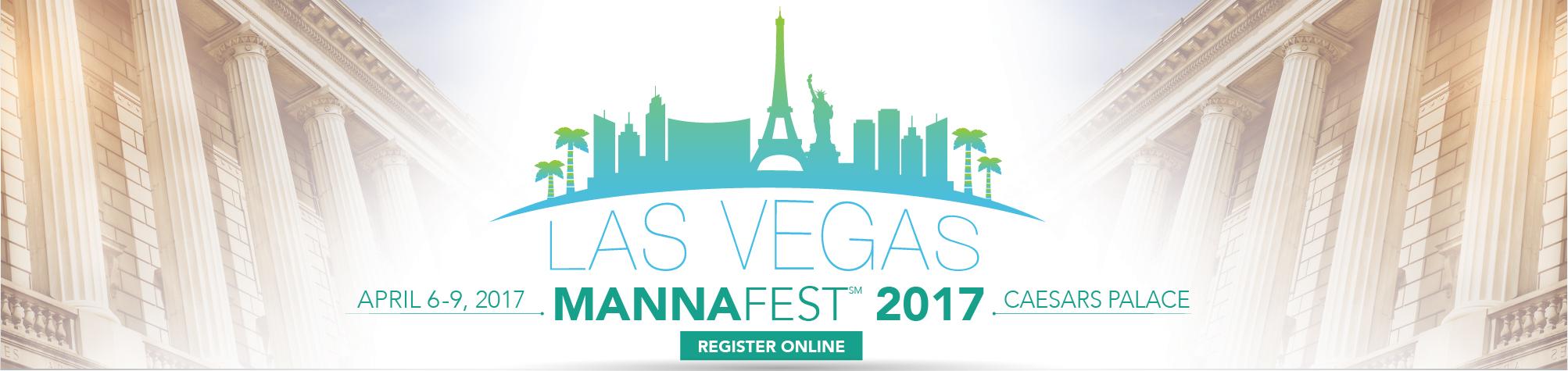 MannaFest 2017