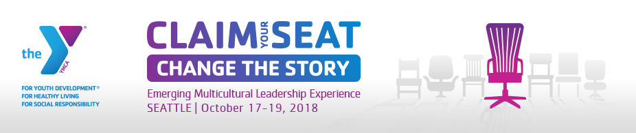 Emerging Multicultural Leadership Experience 2018