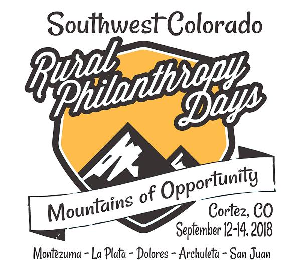 2018 Southwest Rural Philanthropy Days