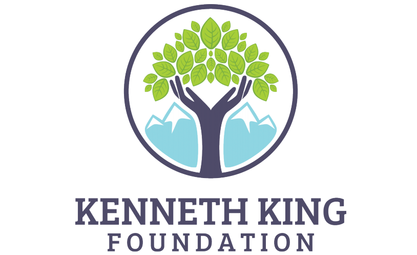 kenneth king foundation