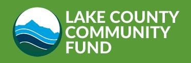 Lake County Community Fund