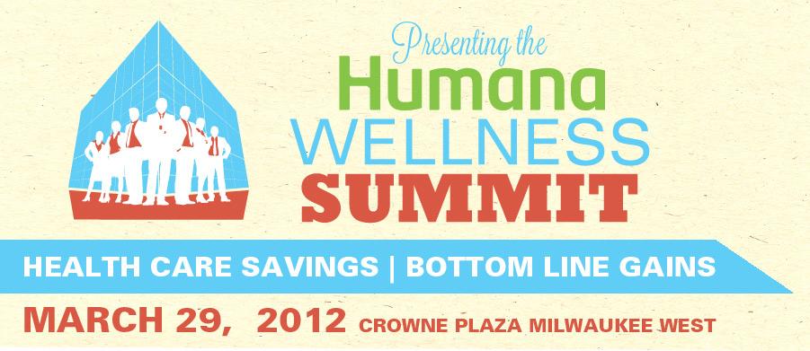 2012 Wellness Summit
