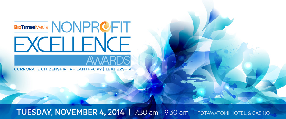 2014 Nonprofit Excellence Awards