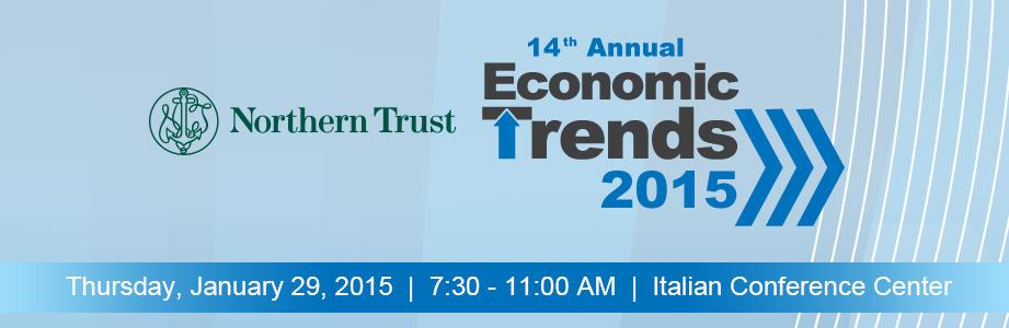 2015 Economic Trends Breakfast