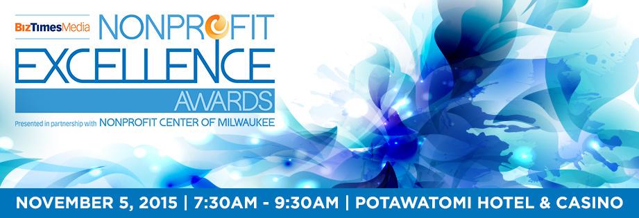 2015 Nonprofit Excellence Awards