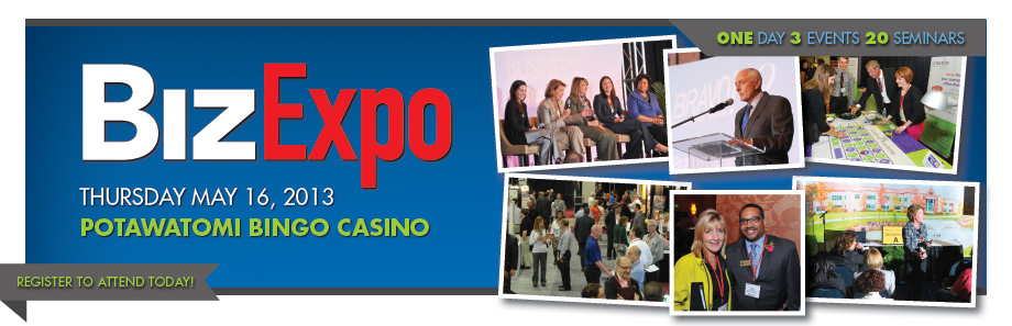 2013 BizExpo