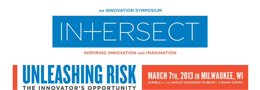 Intersect; an Innovation Symposium