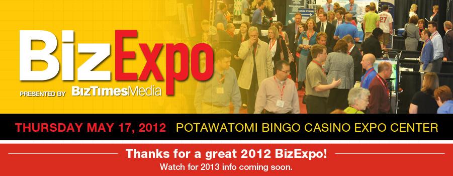 2012 BizExpo
