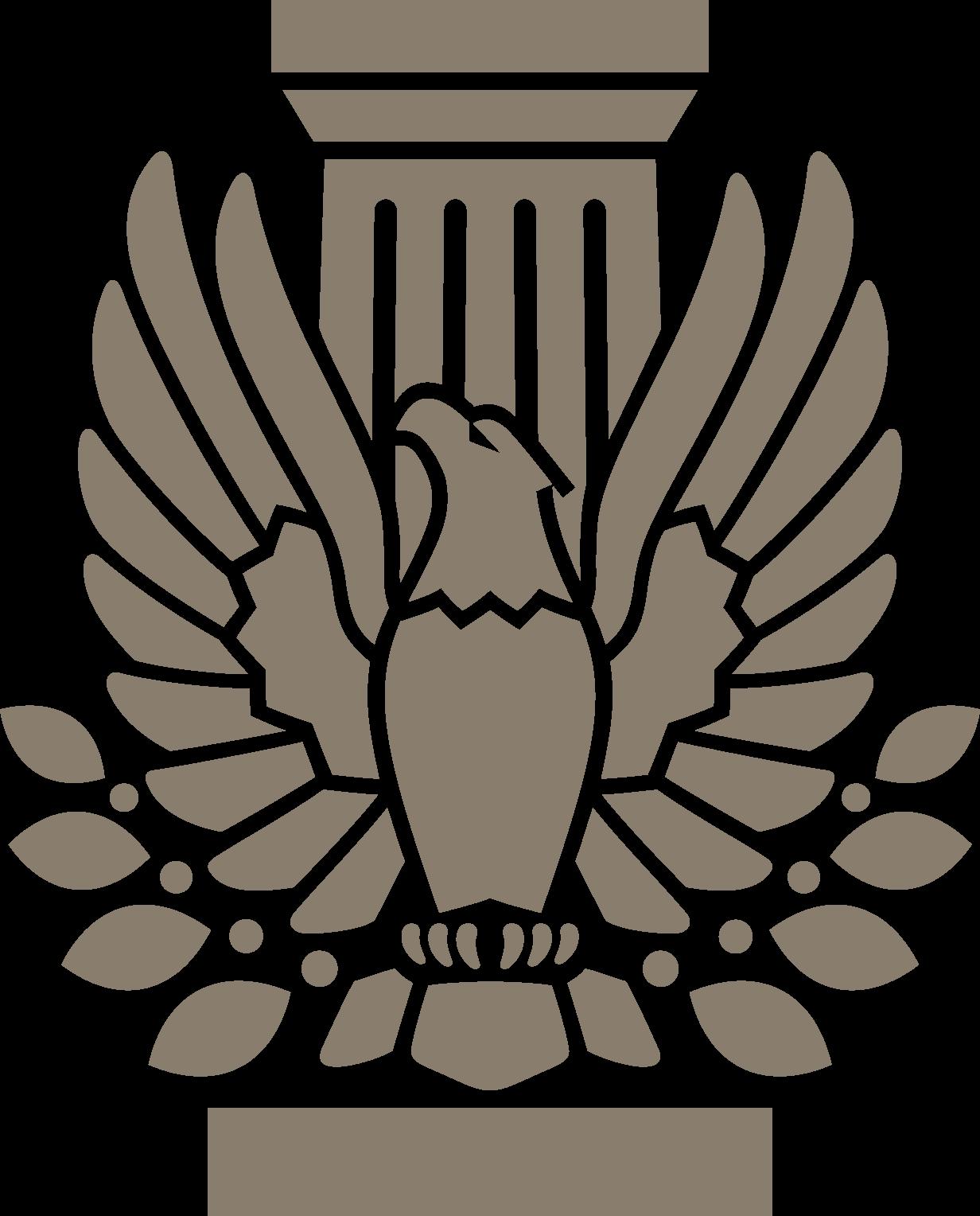 Logo Gray Filled