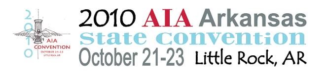 2010 AIA Arkansas State Convention