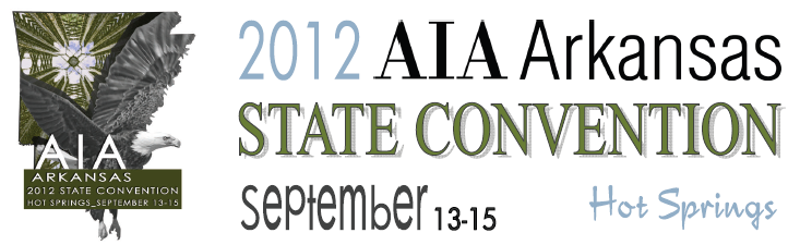 2012 AIA Arkansas State Convention