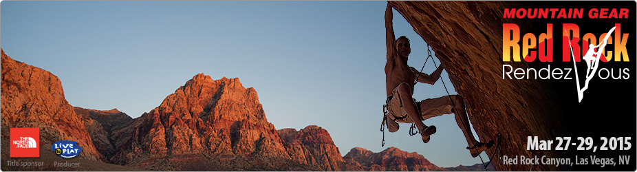 Red Rock Rendezvous 2015