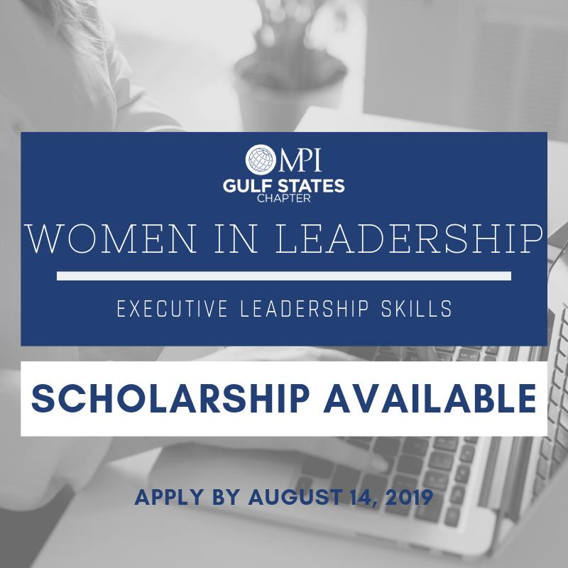 Women in Leadership Scholarships
