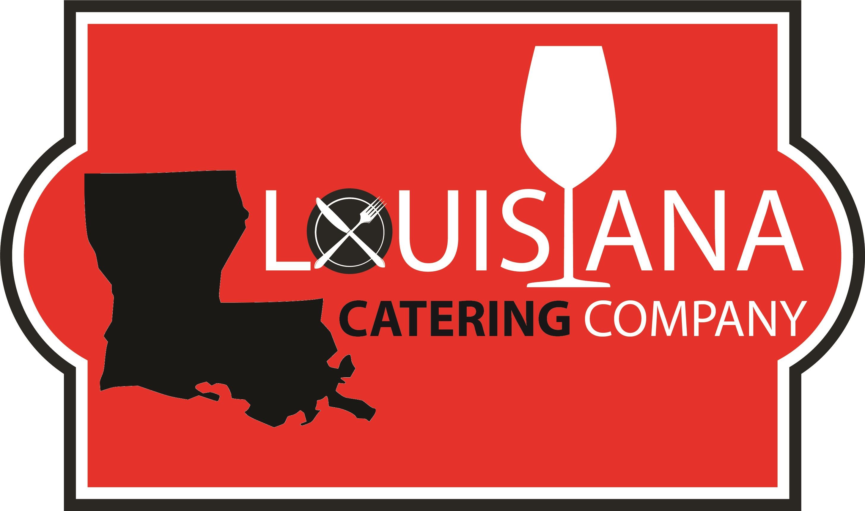 Louisiana Catering Logo