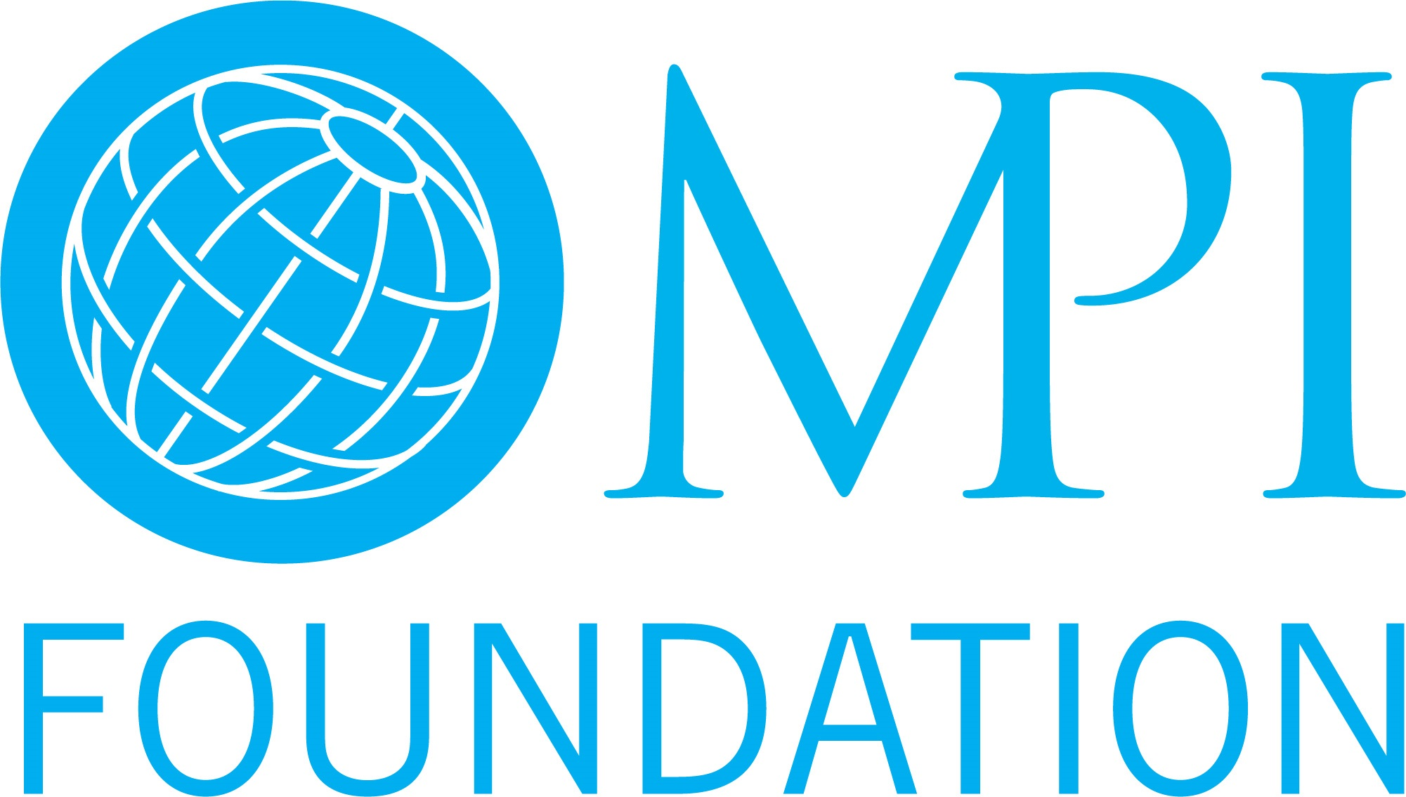 MPI Foundation-BLUE