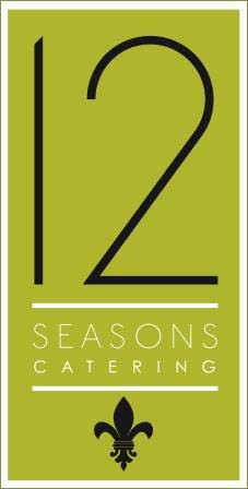 NEW 12 Seasons Logo