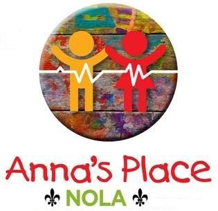 2019 Anna's Place NOLA