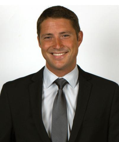 Tyler Enslin