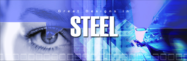 Great Designs in Steel 2018