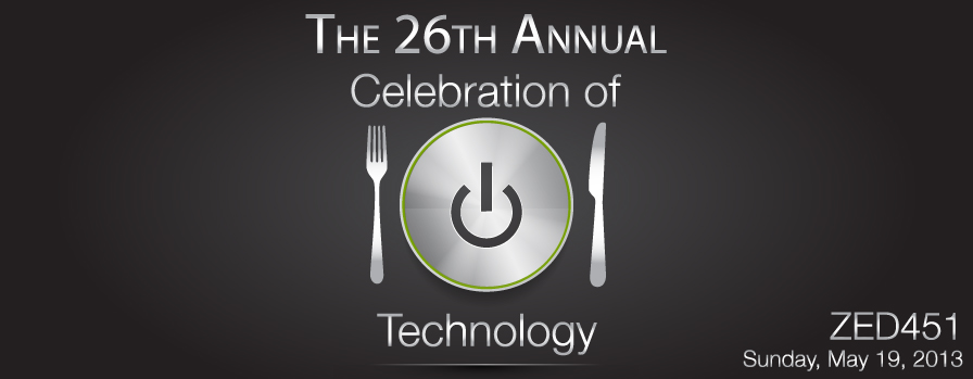 Celebration of Technology @ NRA 2013