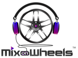 Mix on Wheel logo