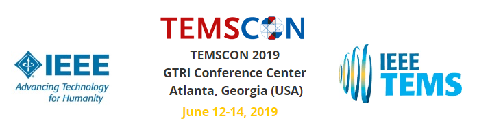 2019 IEEE Technology & Engineering Management Conference (TEMSCON)