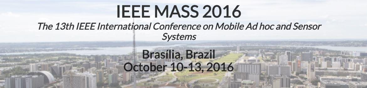IEEE MASS