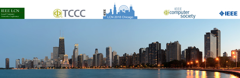 2018 IEEE 43rd Conference on Local Computer Networks (LCN)