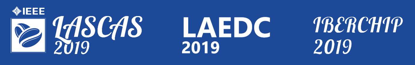 2019 IEEE 10th Latin American Symposium on Circuits & Systems (LASCAS)