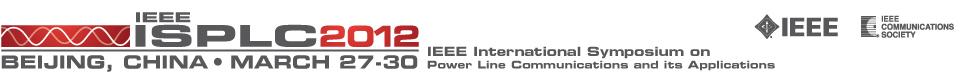 2012 IEEE ISPLC