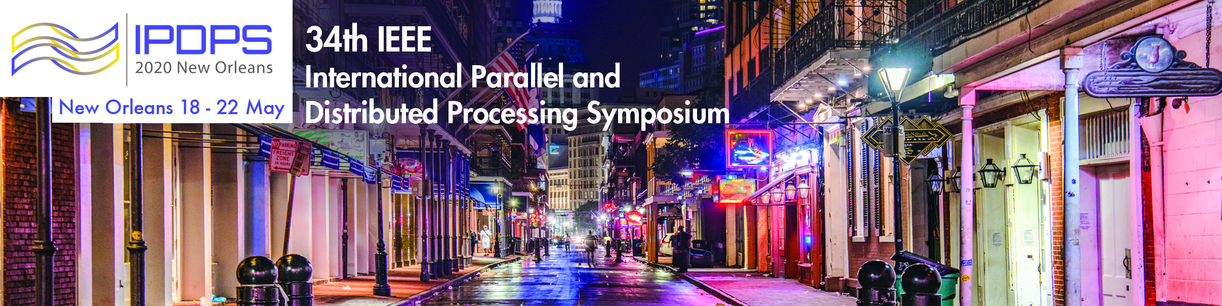 2020 IEEE International Parallel and Distributed Processing Symposium (IPDPS)