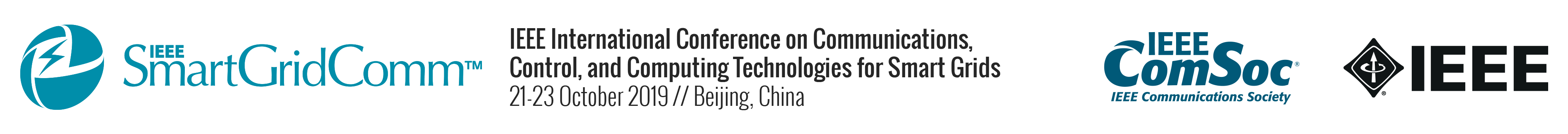 2019 IEEE International Conference on Communications, Control, and Computing Technologies for Smart Grids (SmartGridComm)