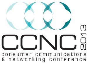 2013 IEEE CCNC