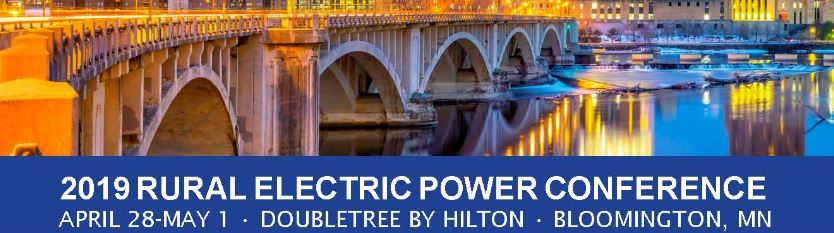 2019 IEEE Rural Electric Power Conference (REPC)