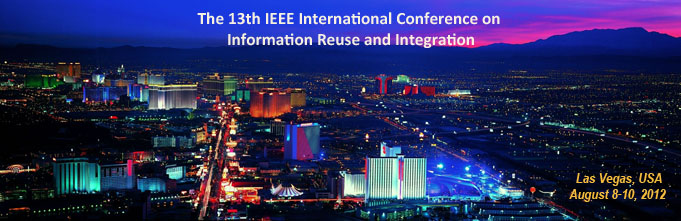 2012 IEEE IRI