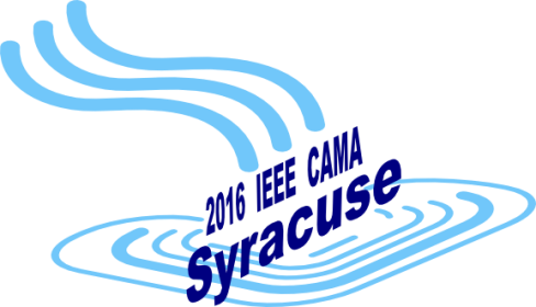 2016 IEEE Conference on Antenna Measurements & Applications (CAMA)