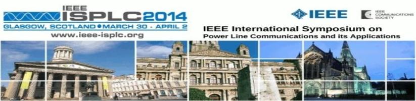 2014 ISPLC Logo