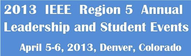 Region5 2013