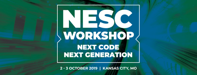 2019 IEEE NESC Workshop
