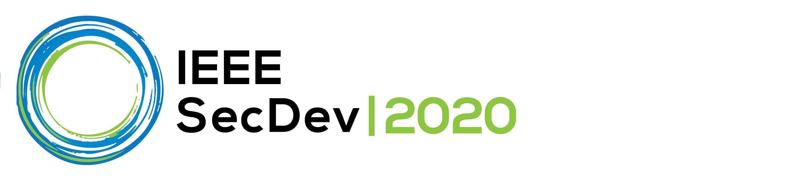 2020 IEEE Secure Development (SecDev)
