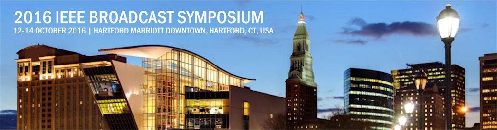 2016 IEEE Broadcast Symposium (BTS)