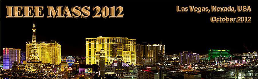 MASS 2012 Banner