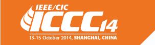 2014 IEEE/CIC ICCC