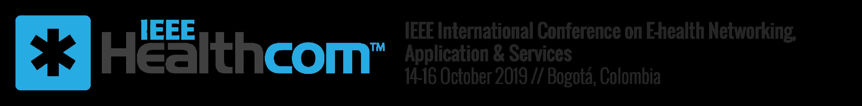 IEEE Healthcom 2019  (Healthcom)